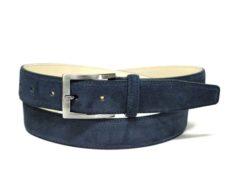 produzione cinture moda made in italy cintura uomo sportiva elegante