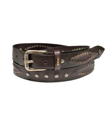 cintura moda made in italy uomo sportivo