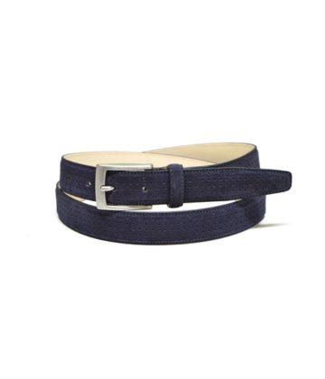 cintura camoscio
