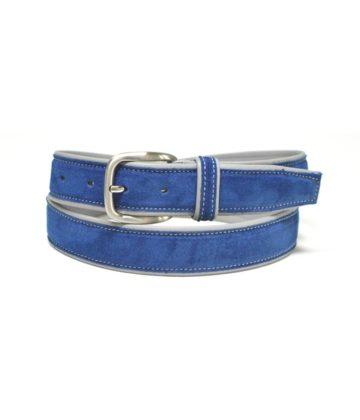 cintura uomo sportiva moda made in italy