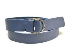 produzione cinture moda made in italy cintura donna sportiva handmade leather belts production