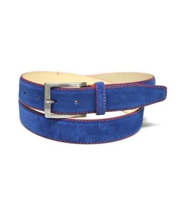 cintura moda made in italy produzione artigianale cinturificio vaccarini